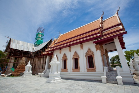 Temple Repair photo