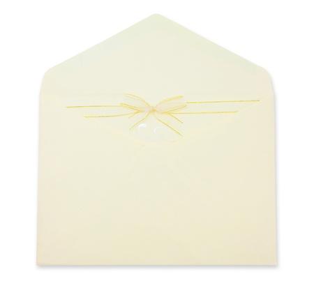 isolated envelope photo