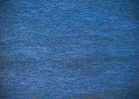 the blue wood texture background photo