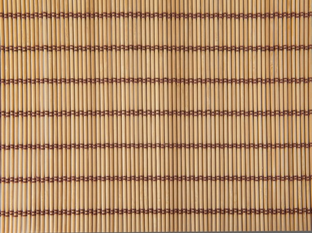 wood craft: Wicker wood pattern as background