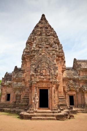 rung: Phanom Rung historical park