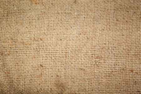 Texture sack sacking country as the background photo