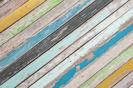 backdrop colorful: Abstract old wood texture background colorful Stock Photo