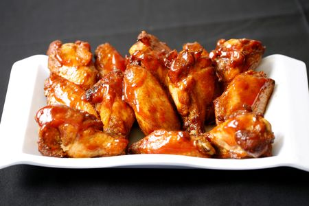 chicken wings Stock Photo - 6071538