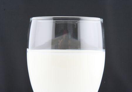 우유 한 잔 스톡 콘텐츠