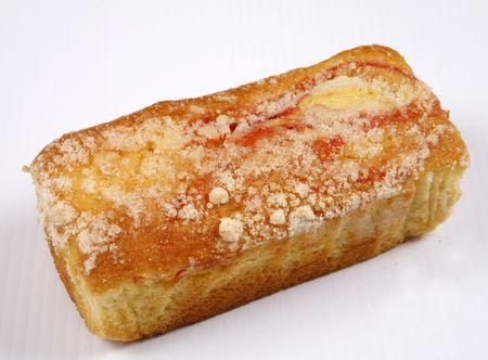 loaf cake Stock fotó - 6185268