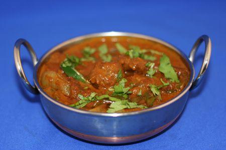 mutton: mutton curry