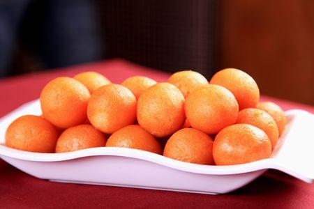 Indiase snoep
