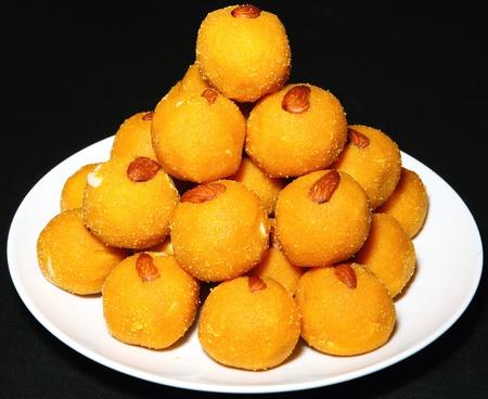 Indiase snoepjes