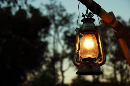 de thailand lantaarn voor lichte