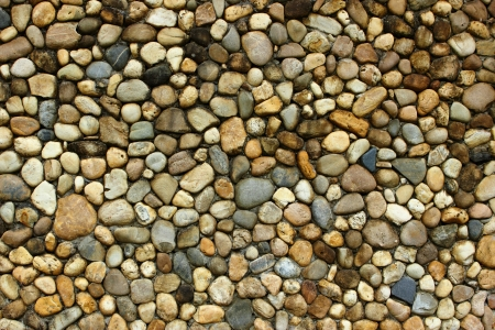 Stone wall texture Stock Photo - 17655952