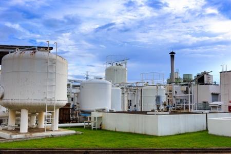 nitrogen: Nitrogen chemical plant for factory