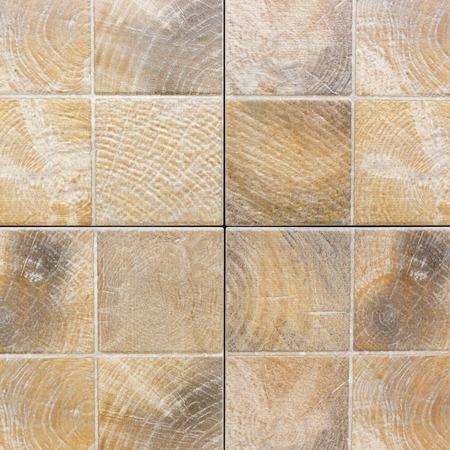 Stone wall pattern background Stock Photo