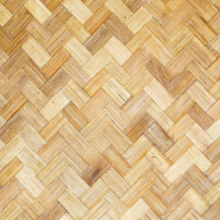 bamboo craft texture background photo