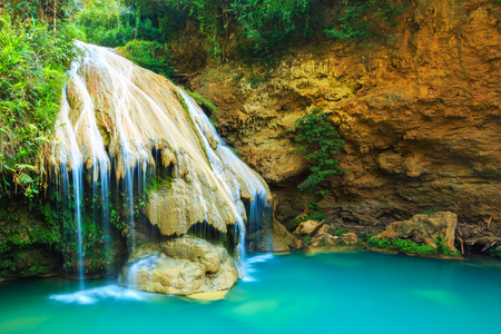 wonderful thailand: wonderful waterfall in thailand