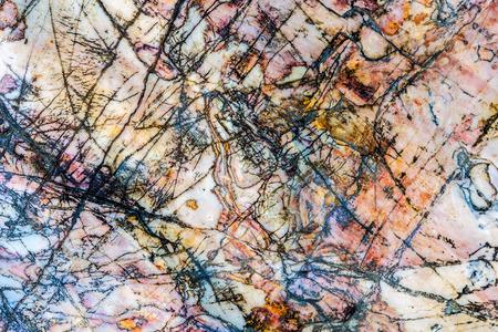 Marmeren steen textuur achtergrond Stockfoto