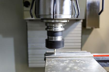 Lathe, CNC milling machine photo