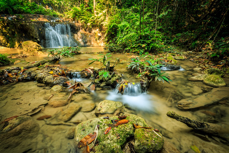 wonderful thailand: Wonderful waterfall in thailand, Pugang waterfall chiangrai