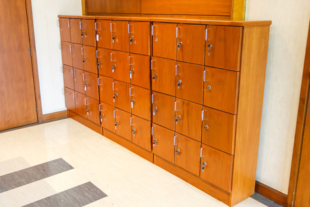 office cabinet: Shose cabinet in office