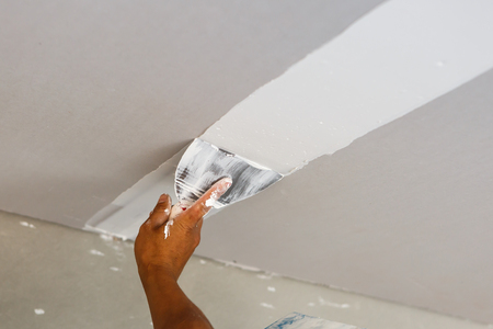 Ceiling repait for home renovate