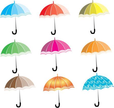 eather: Umbrella
