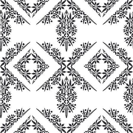 スクエアスカーフエスニック華やかなプリントシルク。 ショールアイカト刺繍オーテンティックオーナメントカーペット。