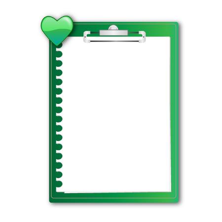 clip board: Clip board