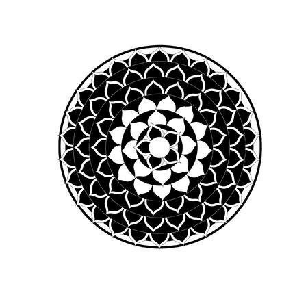overlay: Pattern overlay vector