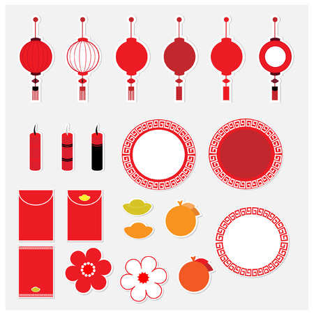 Icon Chinese New Year