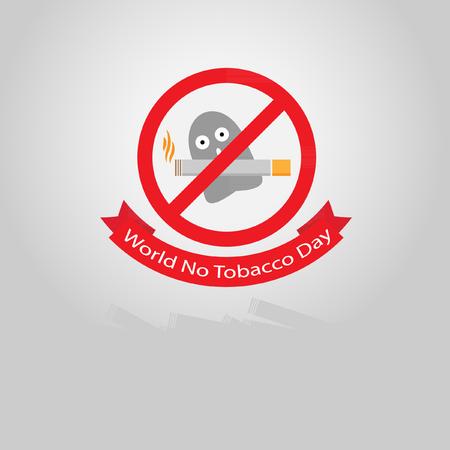tobacco: World No Tobacco Day