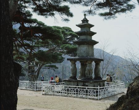 Buddhism View photo