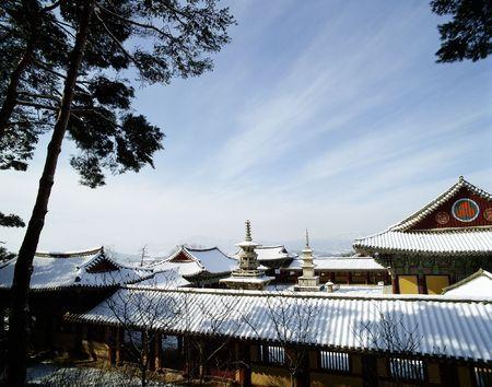 Buddhism View photo