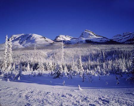 Mountain View Stock Photo - 225720