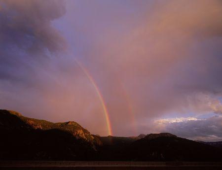 Mountain View Stock Photo - 227579