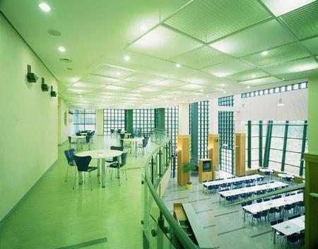 collectives: Interior View