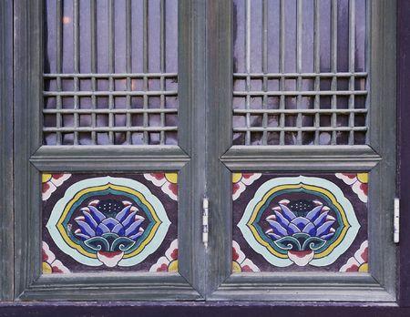 latticework: Traditional Patterns
