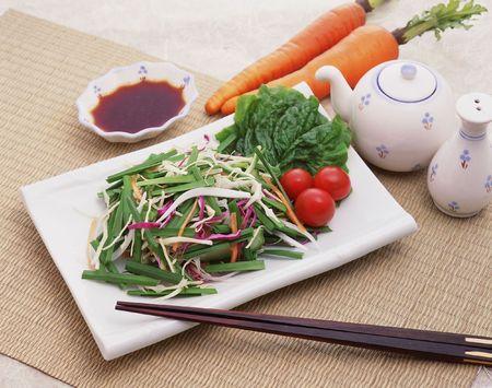 carot: Korean Food