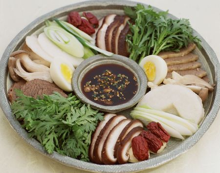 Korean Food Stock Photo - 263911