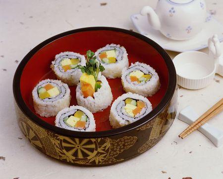 Delicious Food photo