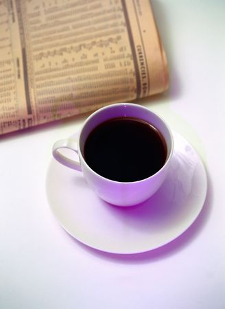 Coffee Time Stock Photo - 268735
