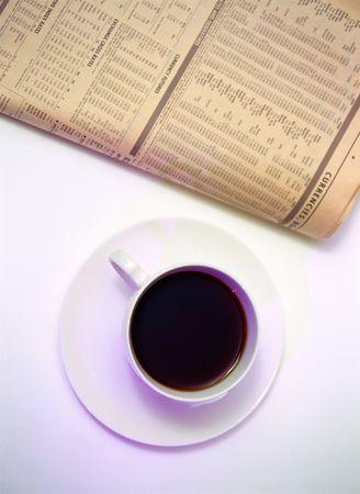 Coffee Time Stock Photo - 228490
