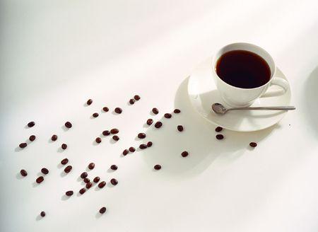 Время кофе