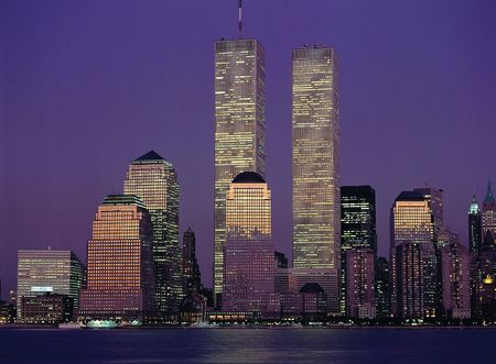 City View 版權商用圖片
