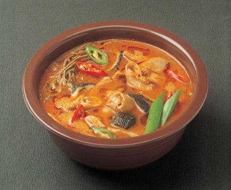 Korean Food 版權商用圖片 - 274058