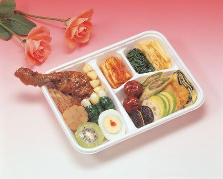 Korean Food photo
