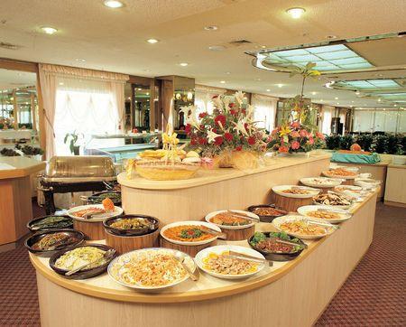 Restaurant Stock Photo - 283105