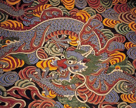 Korean Culture 版權商用圖片 - 292161