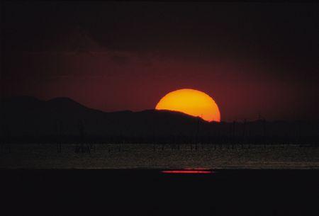 Rising Sun photo