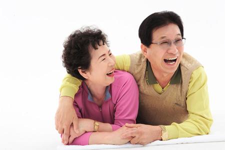 Family Life V Stock Photo