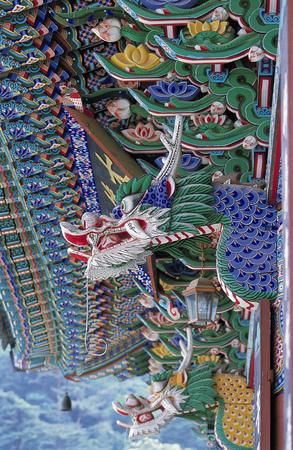 Traditional Korea image